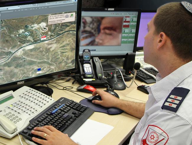 MDA technology saving lives