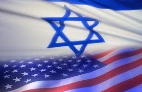 america helps israel