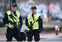 cops in boston