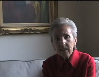 eva brown holocaust survivor