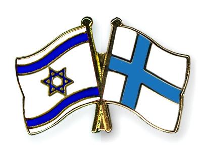 finland israel