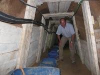 hamas tunnels egypt