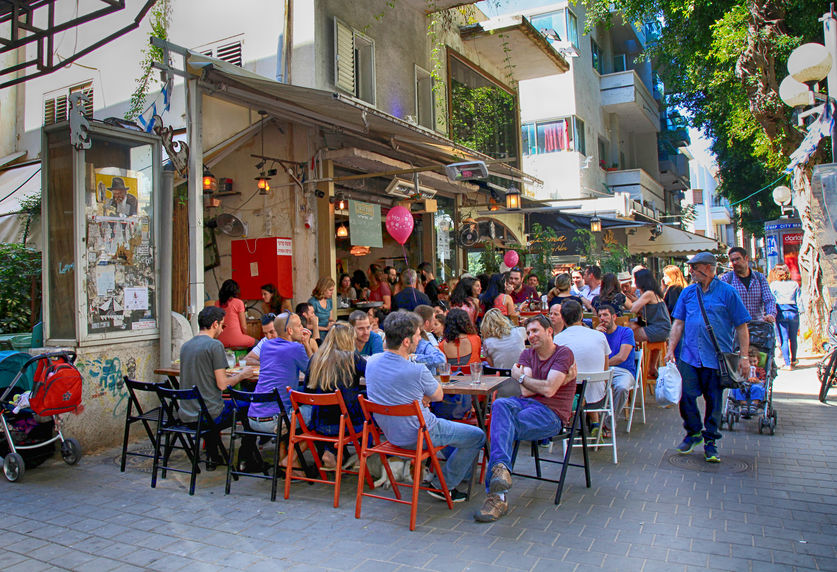 3c873c393d Top 5 Kosher restaurants in Tel Aviv