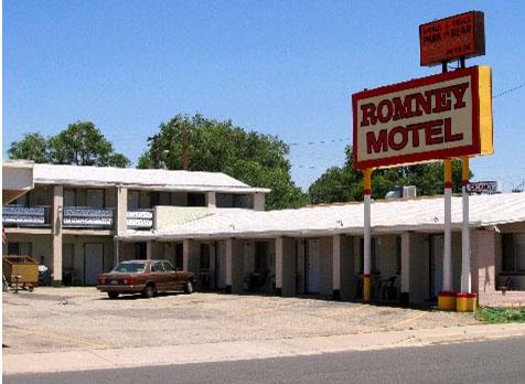 romney hotel