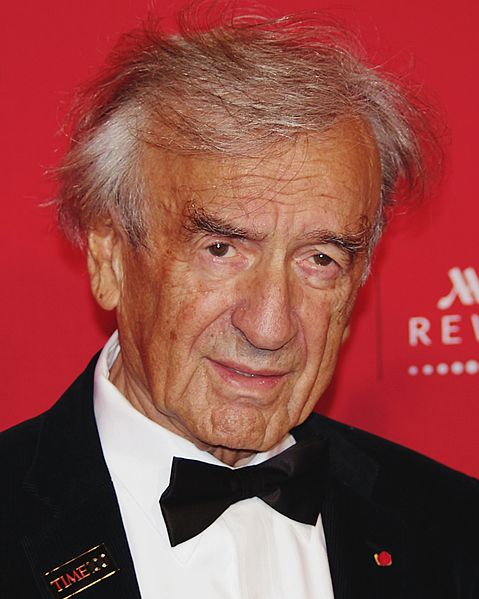 elie wiesel on jews