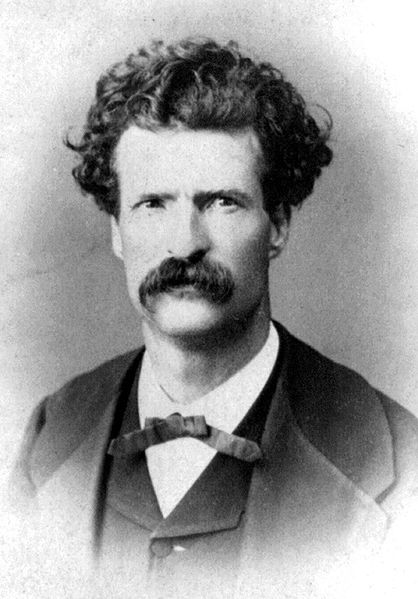 mark twain on the jews