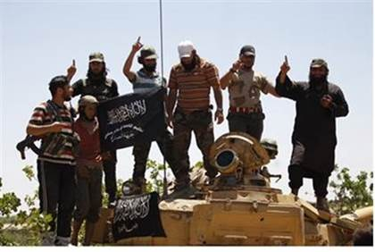 isis and alnusra agree to work together