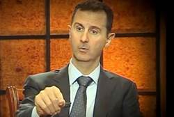 assad says syria should have gotten peace prize