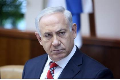 netanyahu responds to murder of israeli teens