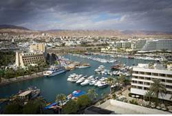 eilat hits earthquake, seventh this week