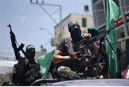 hamas world's second richest terror group