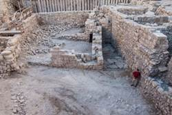 hasmonean era house found