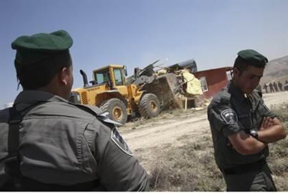 idf refuses to expel jews