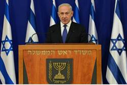 netanyahu explains why it is a good idea to release palestinian terrorists