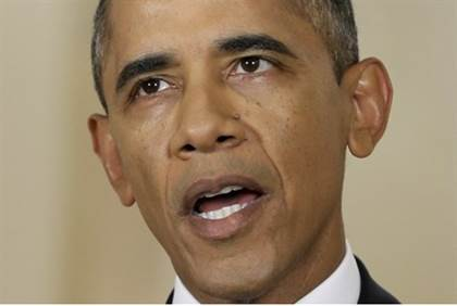 obama says short term military actions required in iraq
