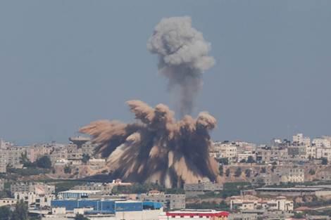 merkava tank israel idf gaza