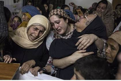 pakistan massacre in school