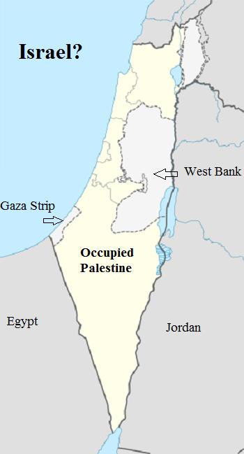 Israel?
