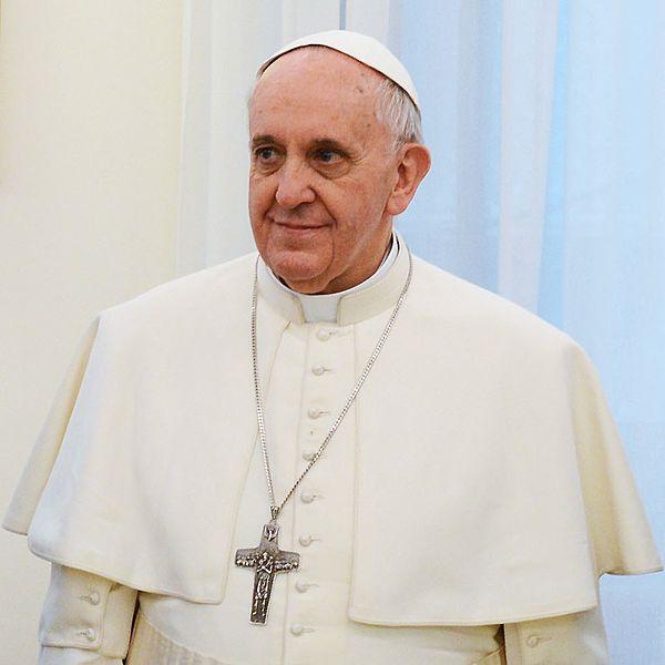 pope francis in jerusalem