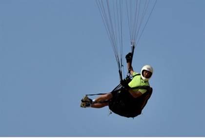 paragliding hamas train malaysia