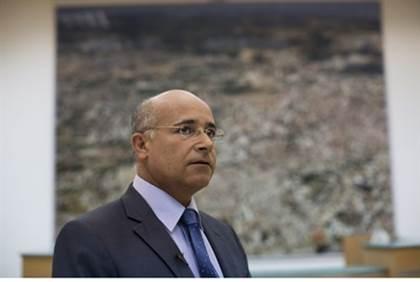 Former MK Taleb al-Sana