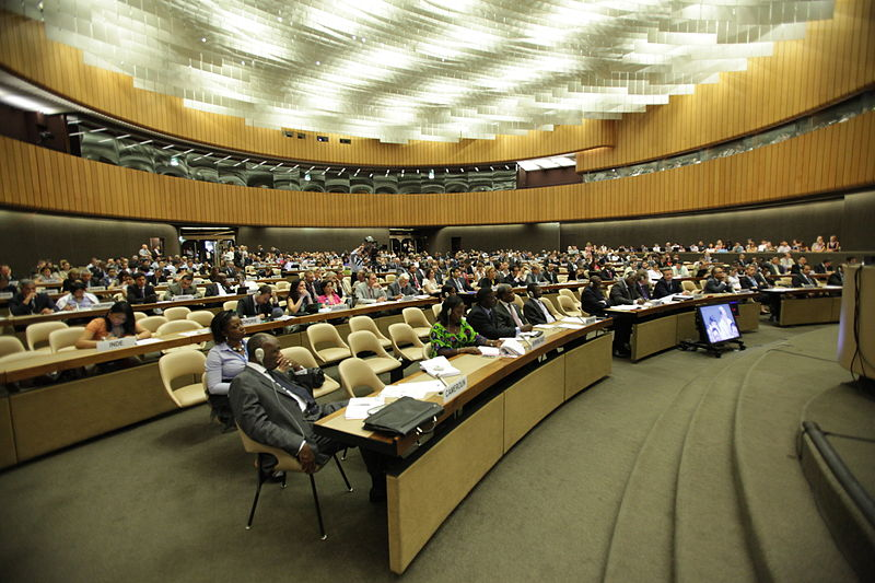 unhrc votes on gaza
