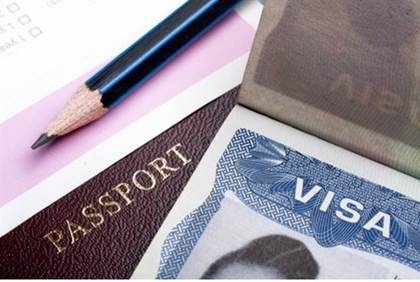 visas for israelis now restricted
