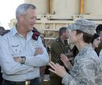us assigns 13,000 servicemen to israel jordan