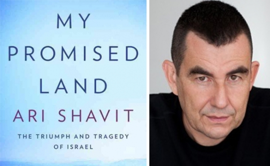 why shavit struck a nerve