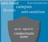 university antisemitic