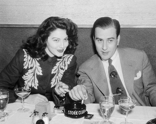 Ava Gardner's secret about her secret jew