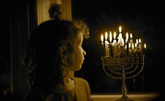 chanukah, the twitter holiday?
