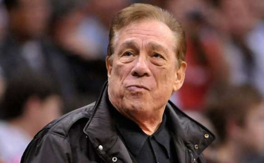 donald sterling, a jew minus