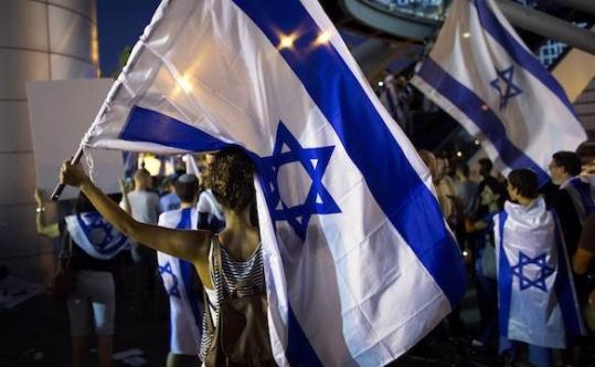 blaming israel won't bring peace
