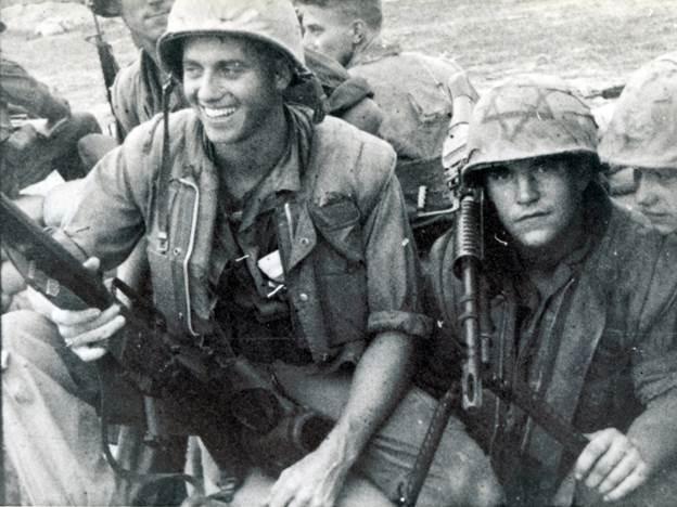 jewish veterans usa
