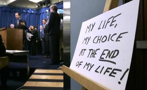 my life my choice banner