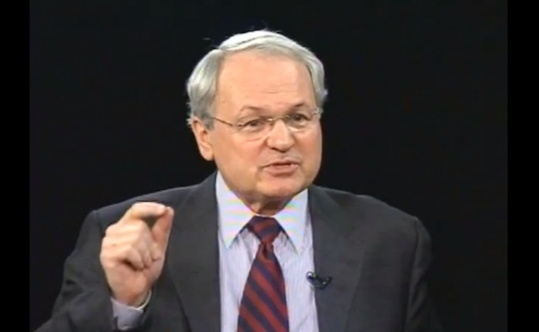 mort klein on peace and hate