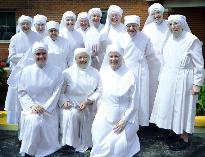 what Obamacare is doing to nuns