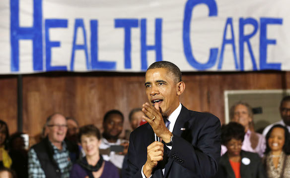 obama lies about health care plans