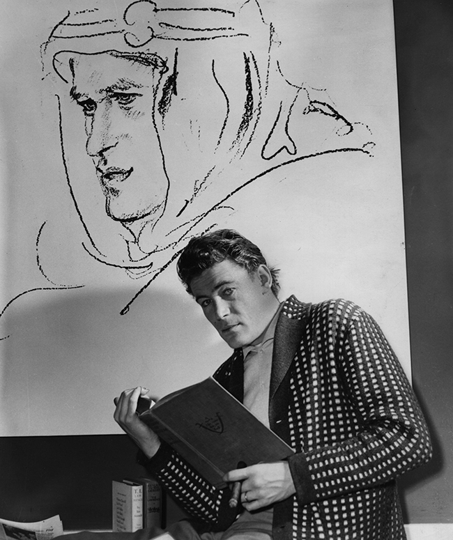 peter o toole in memoriam