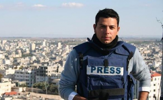 media's obsession with israel