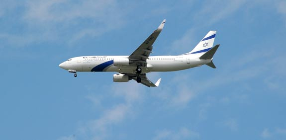 el al grounds veteran pilots