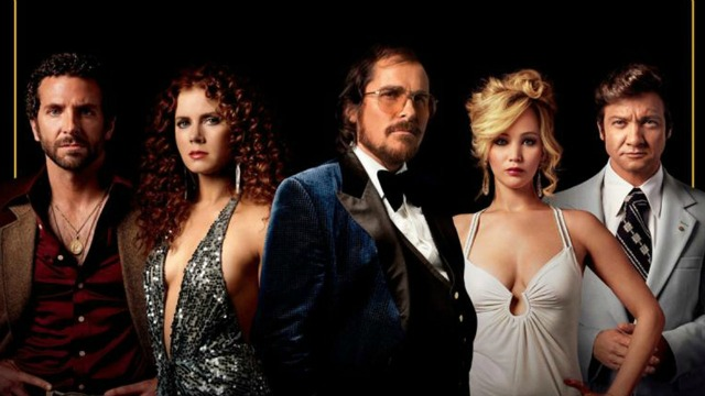 guaranteed hit american hustle takes over theaters
