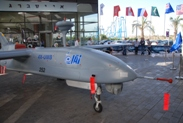 Israel leader in producing drones