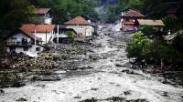 israelis help flood victims in serbia