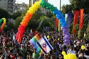 jerusalem becomes gay hotspot