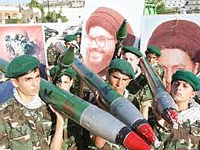 hizbullah and iran strong in latin america