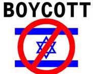 major boycott an
