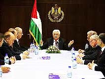 abbas aide says new government lays groundwork for coexistence