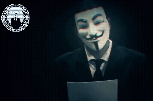 anonymous hackets